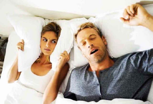 Sleep Tech