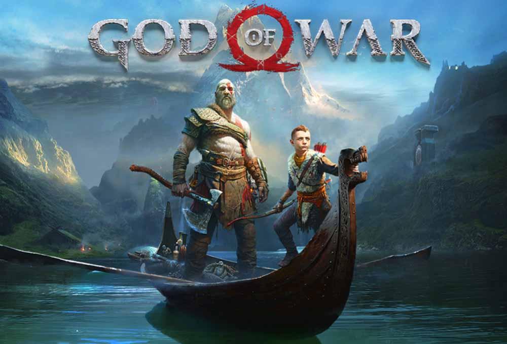 Corriger bugs God of War