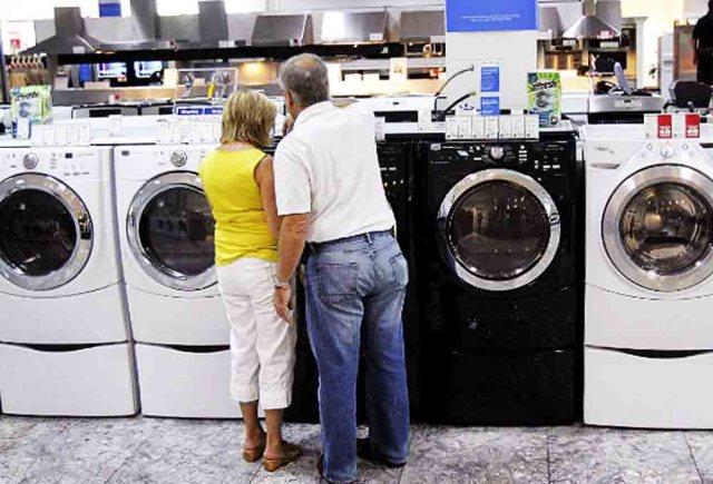 machine à laver