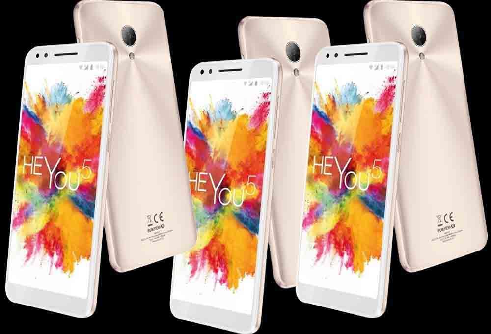Smartphone Heyou 5