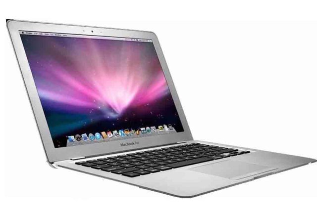 MacBook Air 13 pouces