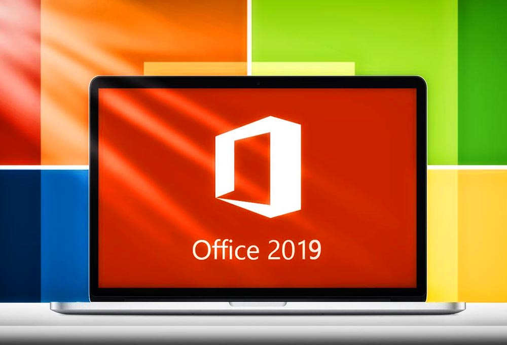 Pack Office 2019