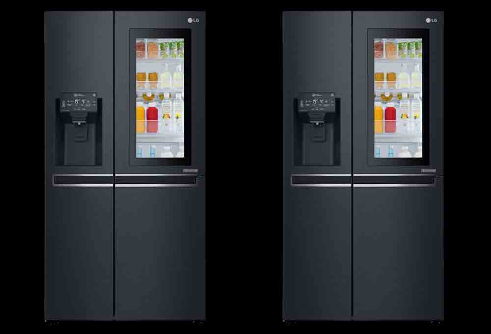 Réfrigérateur LG GSX 960