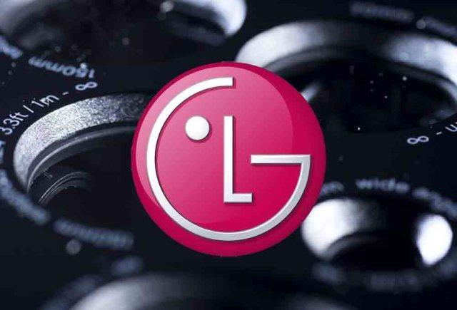 Smartphone LG à 16 capteurs