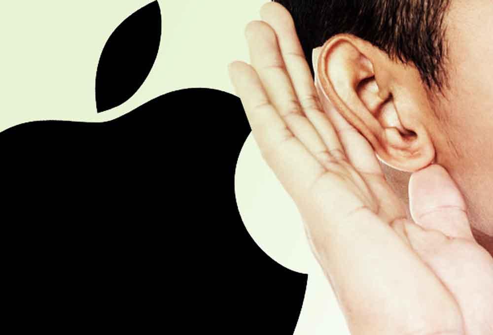 Apple en 2019