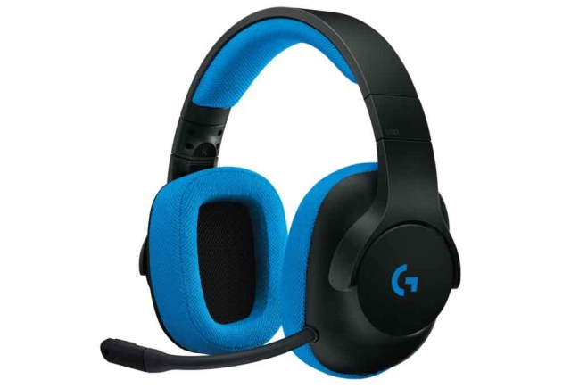Solde casque gamer
