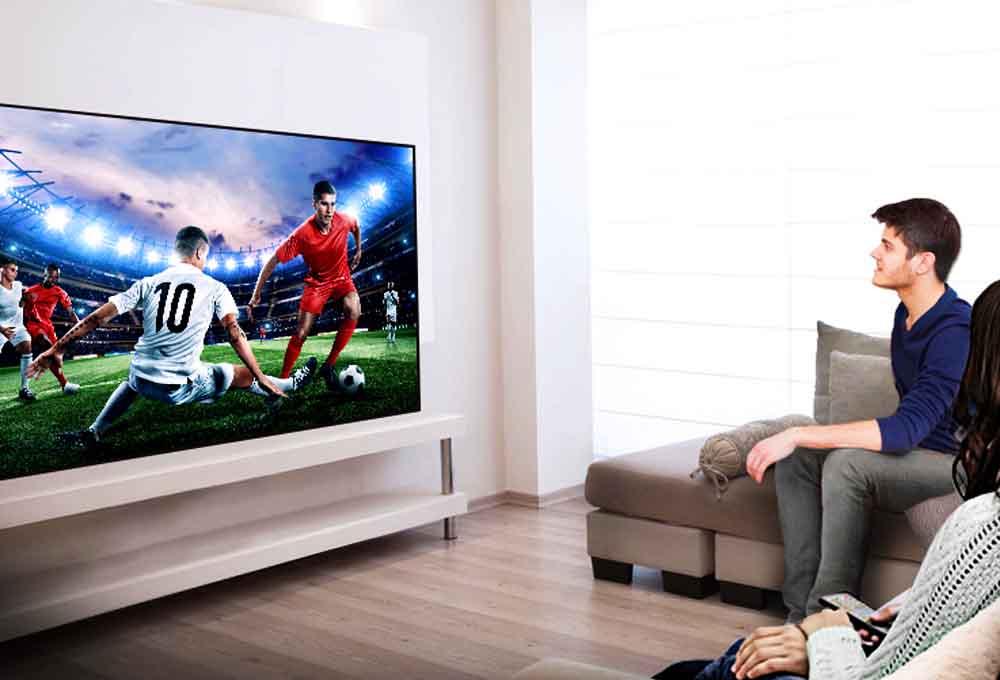 TV LG 43UK6200