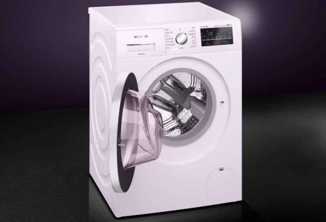 Lave-linge SIEMENS IQ800