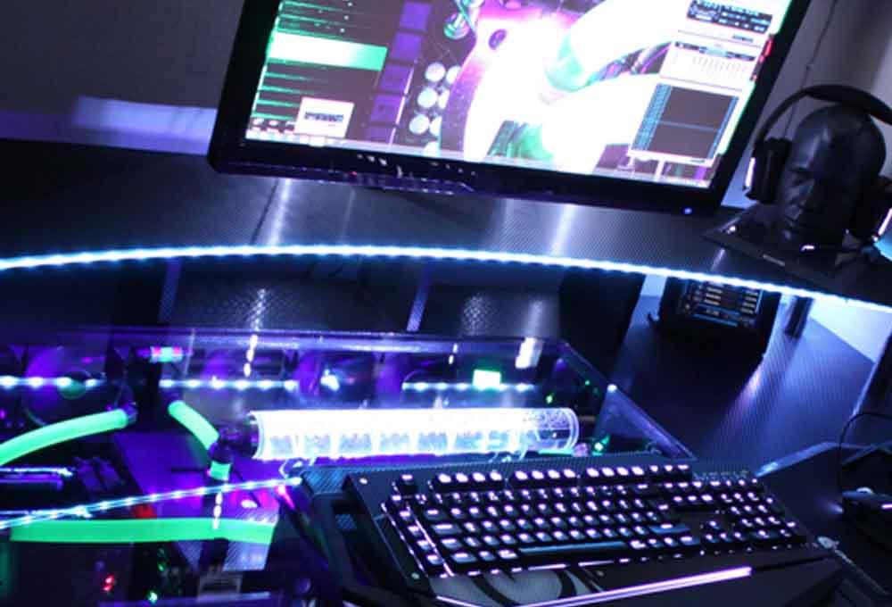 PC Gaming neuf sans se ruiner