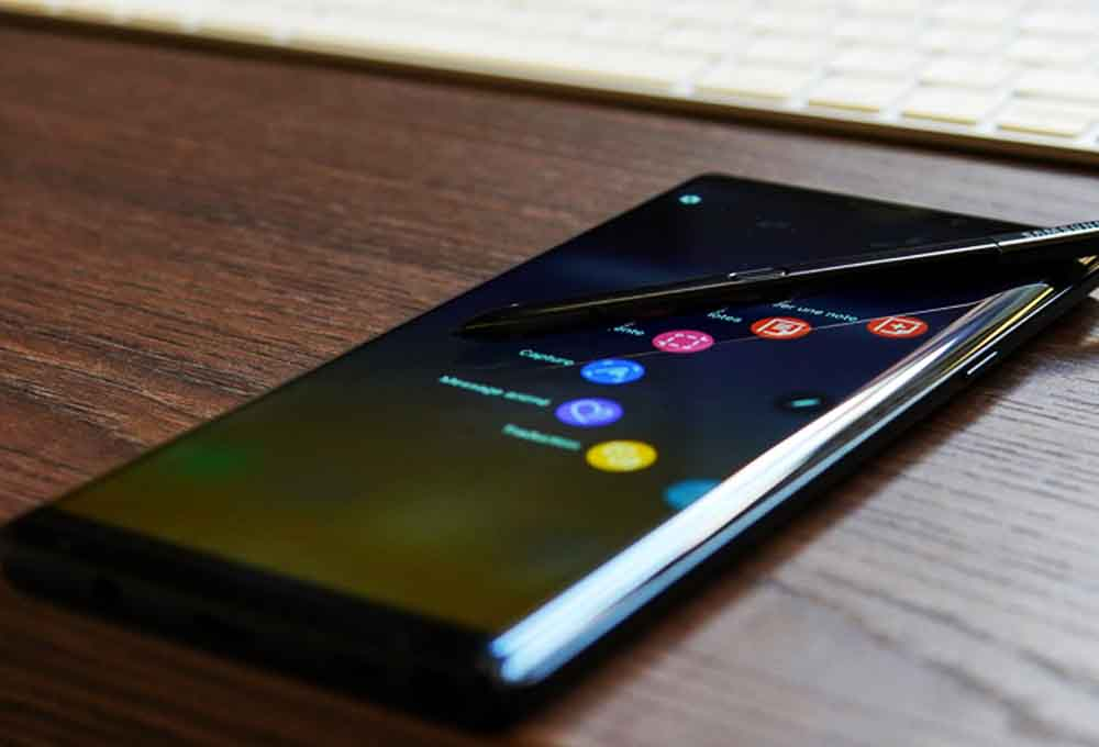 Pack Samsung Note 9