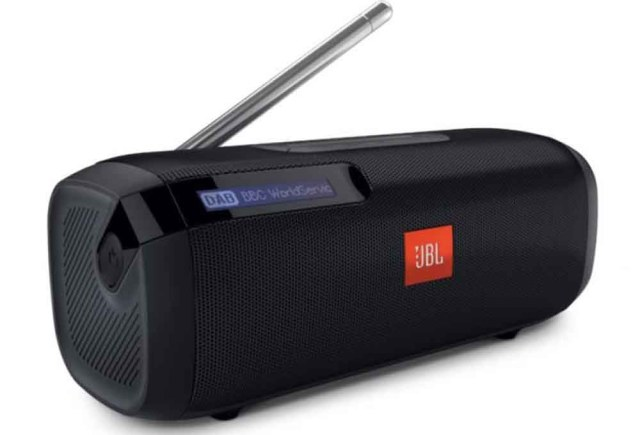Radio numérique JBL