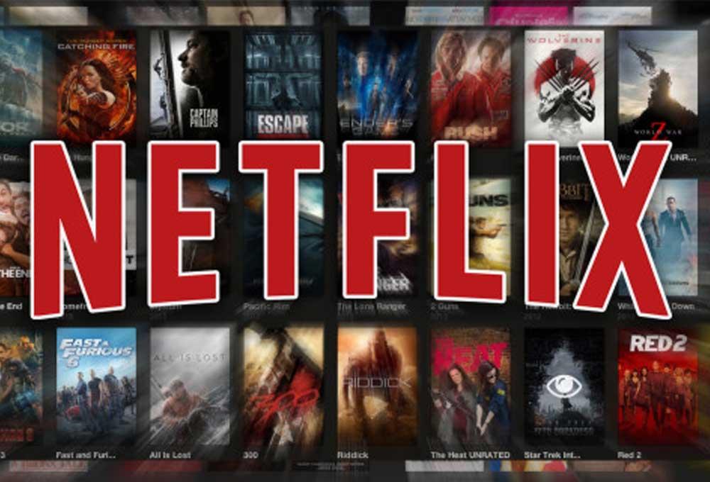 Avoir Netflix gratuitement