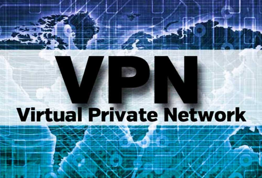 configurer un VPN