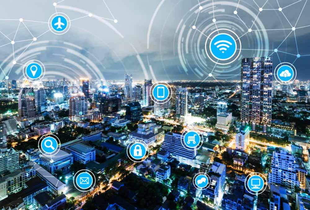 5G Smart City