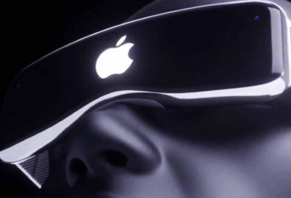 Casque VR pour iPhone