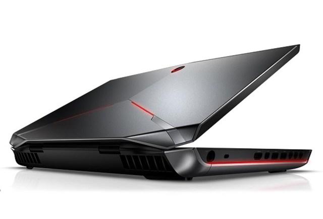 Dell Alienware 17 R5