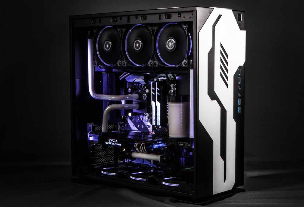 refroidisseur PC Gaming
