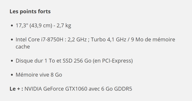 Asus TUF765GM