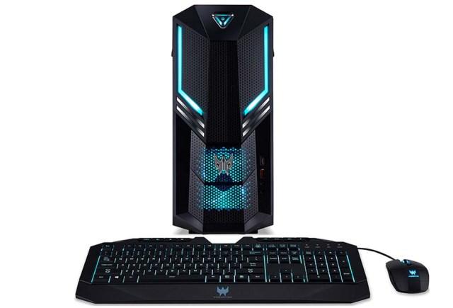 Acer Predator PO3 600