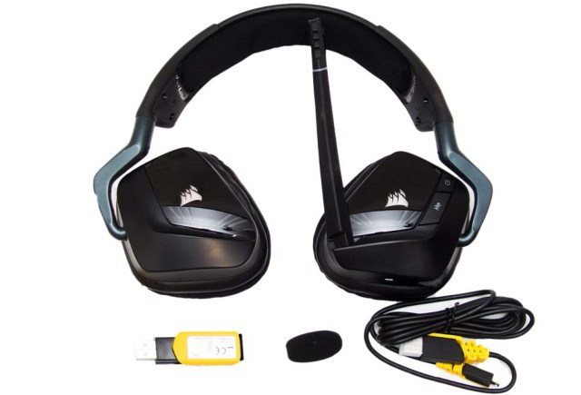 Corsair Void Pro Wireless