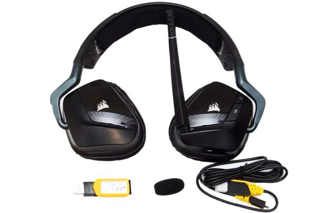 Corsair Void Pro Wireless