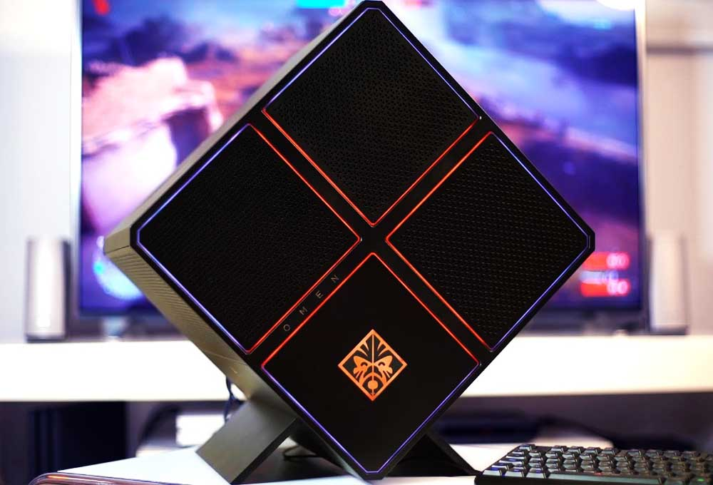 HP Omen X 900 203nf