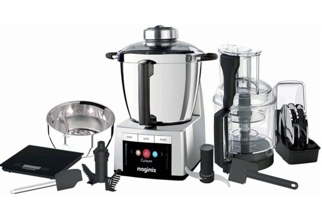 Magimix Robot Cook Expert