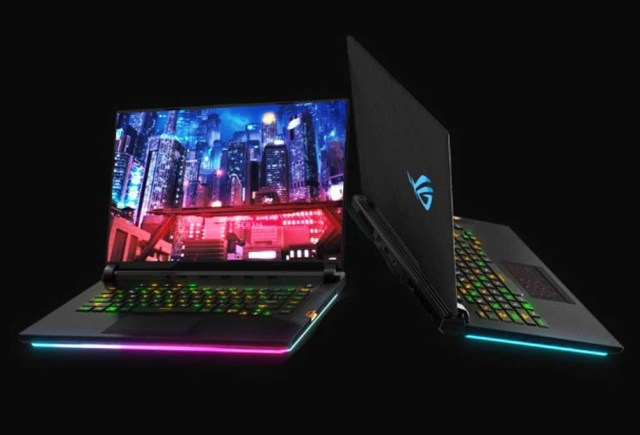 PC Gaming Asus 2019