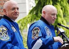 Un long séjour dans l'espace a fini par modifier les structures de l'ADN de l'astronaute américain Scott Kelly