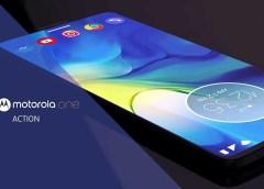 Smartphone Motorola 2019 : Quatre nouveaux Smartphones en préparation