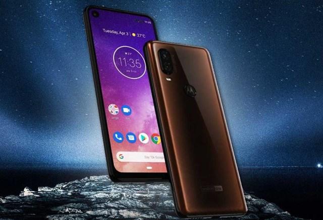 Smartphone Motorola 2019