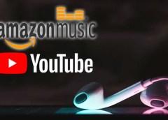 Google et Amazon lancent leurs projets de service Streaming musical gratuit