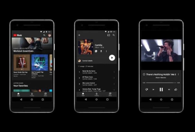 Streaming musical gratuit
