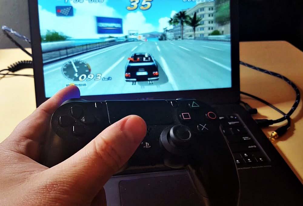 utiliser un Airpods sur PS4