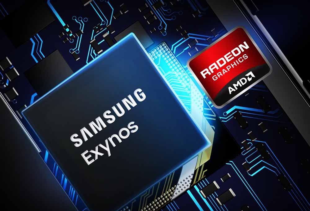 Smartphones Samsung 2020