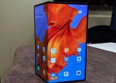 Le Mate X pliable de Huawei fonctionne sous Android, il sera disponible en septembre