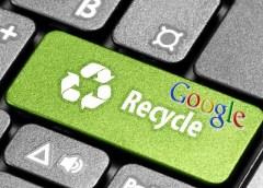 Google va fabriquer ses futurs appareils High-tech avec des matériaux recyclés