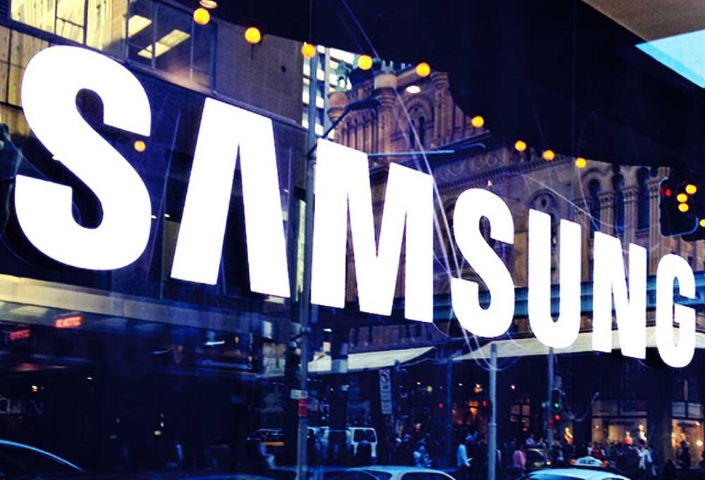 Lunettes AR Samsung