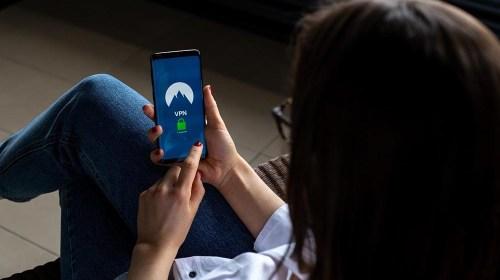 VPN sur un Smartphone