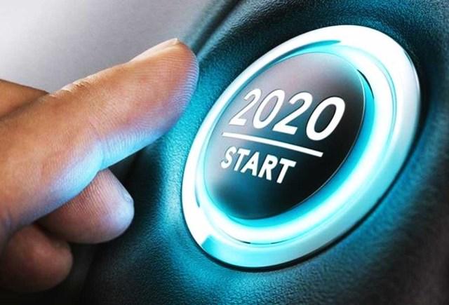 Gadgets high-tech 2020