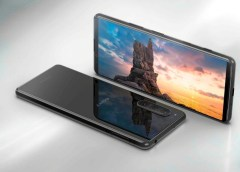 Comparatif des nouveaux Smartphones Sony Xperia