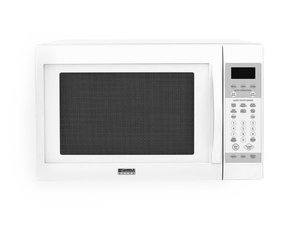 the microwave will not heat everything