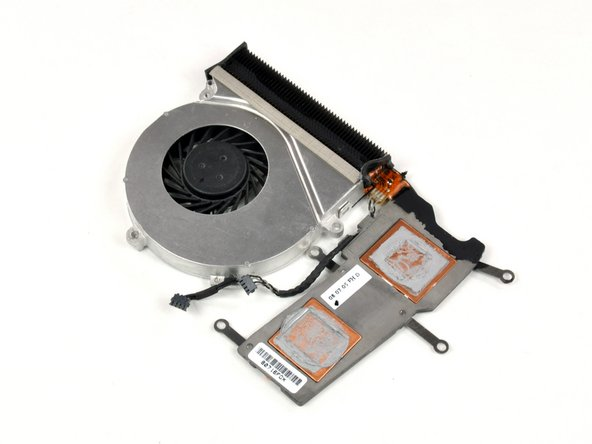 how to apply thermal paste ifixit