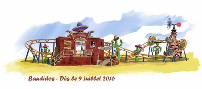 mer de sable nouveauté 2016