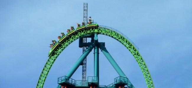 Actualit le guide des parcs d 39 attractions - Classement des plus hautes tours du monde ...