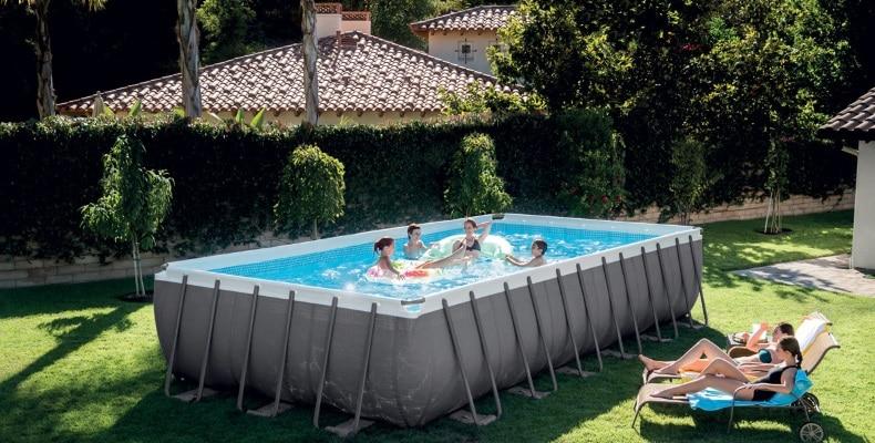 piscine tubulaire hors sol laquelle