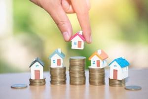 手取りに対する家賃の割合目安
