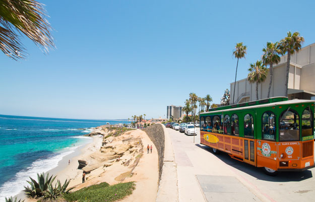 Ultimate Guide For First Time Visitors To San Diego