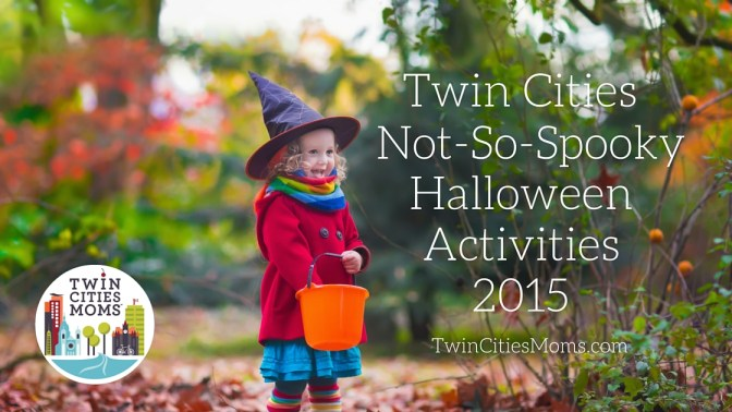 Twin Cities Halloween Events Twin Cities Moms