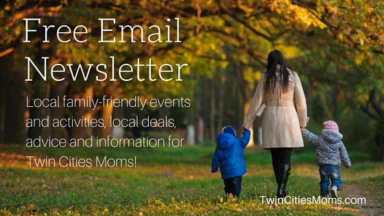 Twin Cities Moms Free Email Newsletter